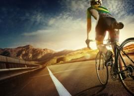 Не пугайте велосипедистов!!!